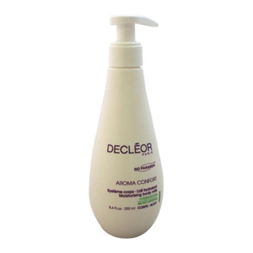 Decleor Aroma Confort Moisturizing Body Milk, 8.4 fl oz