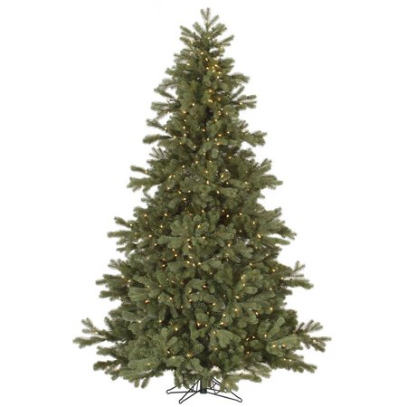 Vickerman 4.5 Frasier Fir Artificial Christmas Tree with 250 Clear Lights