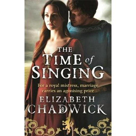 The Time Of Singing (William Marshal) (Paperback)](Halloween Singing Time)