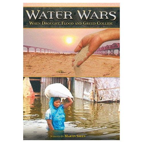 Water Wars (2009)
