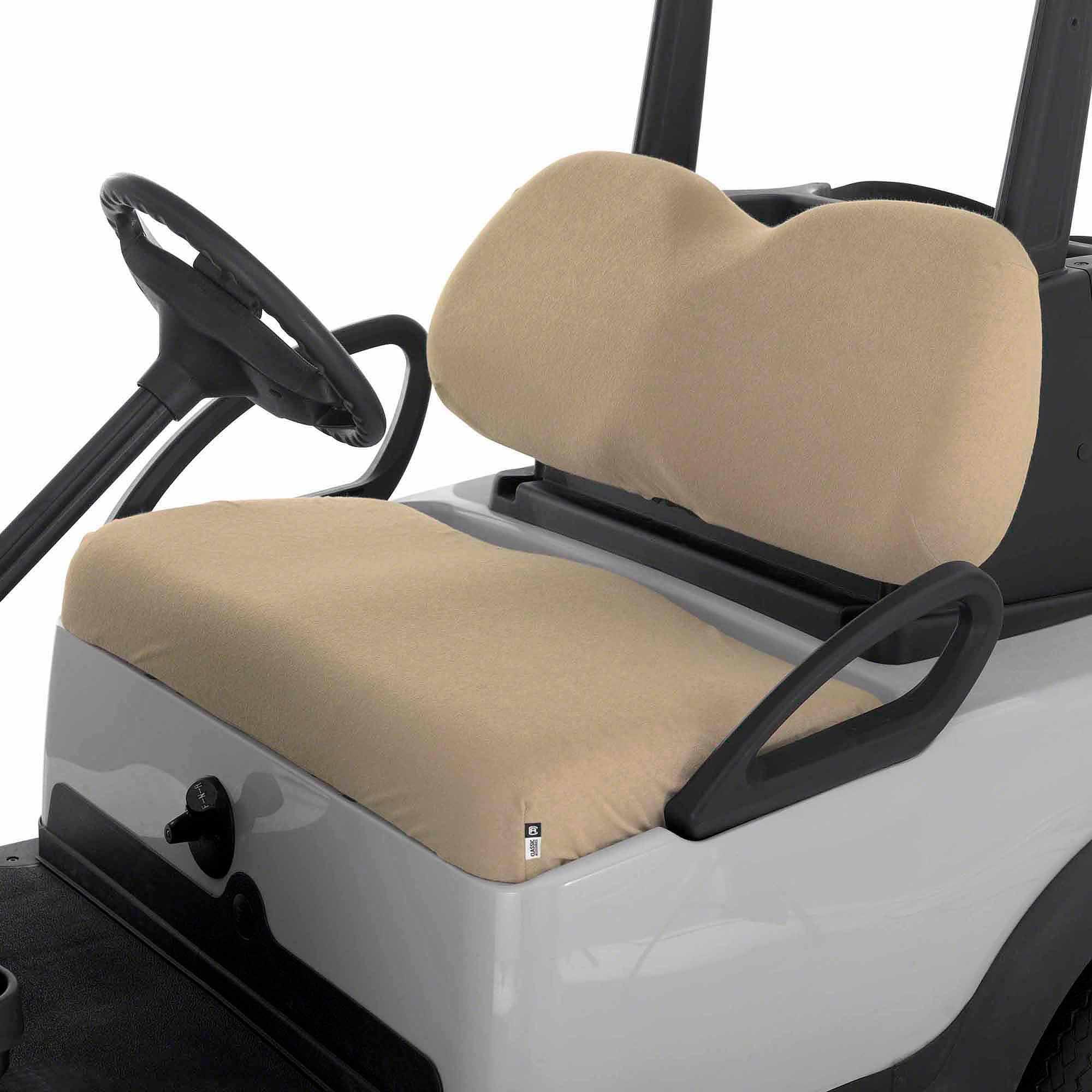 Classic accessories fairway golf cart seat cover terry cloth classic accessories fairway golf cart seat cover terry cloth walmart jeuxipadfo Choice Image