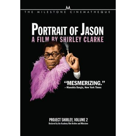 Portrait of Jason (DVD) - Atmosfearfx Unliving Portraits