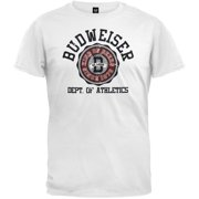 Budweiser - Dept Of Athletics T-Shirt