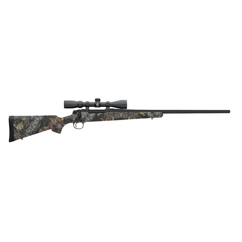 Remington Arms M700 .243, Scoped Camo