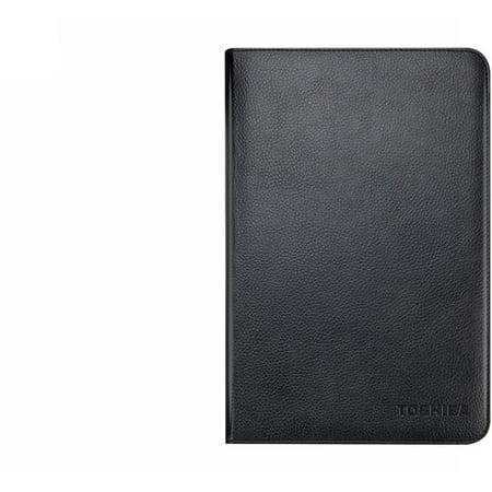 Toshiba Thrive Portoflio Tablet PC Case, Black