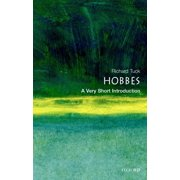 Hobbes: A Very Short Introduction - eBook