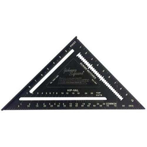 """12"""" ANGLE RAFTER SQUARE 1904-1200"""
