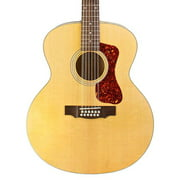 Guild Westerly F-2512E Maple Jumbo 12-String Acoustic-Electric Guitar