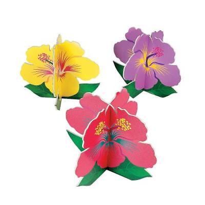 IN-34/1737 Tropical Floral Centerpieces 1 Set(s)