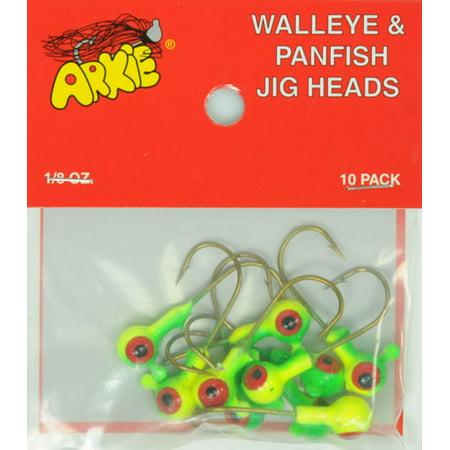 Arkie Ball Heads Lemon Chart 1 8 Oz - Lemon Heads