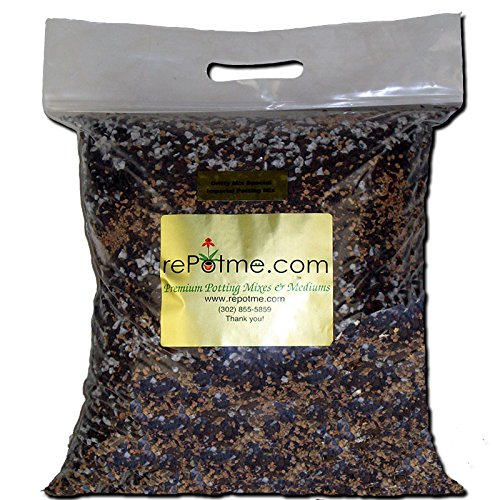 Gritty Mix Imperial Potting Mix - Standard Bag - 10 Quarts in a Resealable Bag
