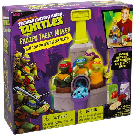 Little kids teenage mutant ninja turtles frozen treat maker little kids teenage mutant ninja turtles frozen treat maker stopboris Image collections