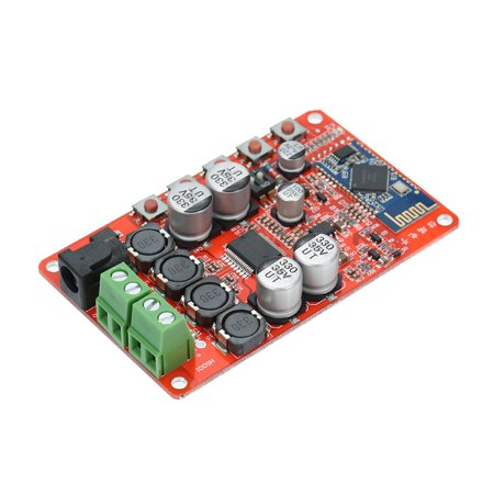 TDA7492P BT Amplifier Board Wireless Digital Audio Receiver BT4.0 - image 5 de 7