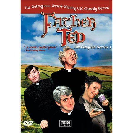 Father Ted: The Complete Series 1](Father Teds Farm Halloween)