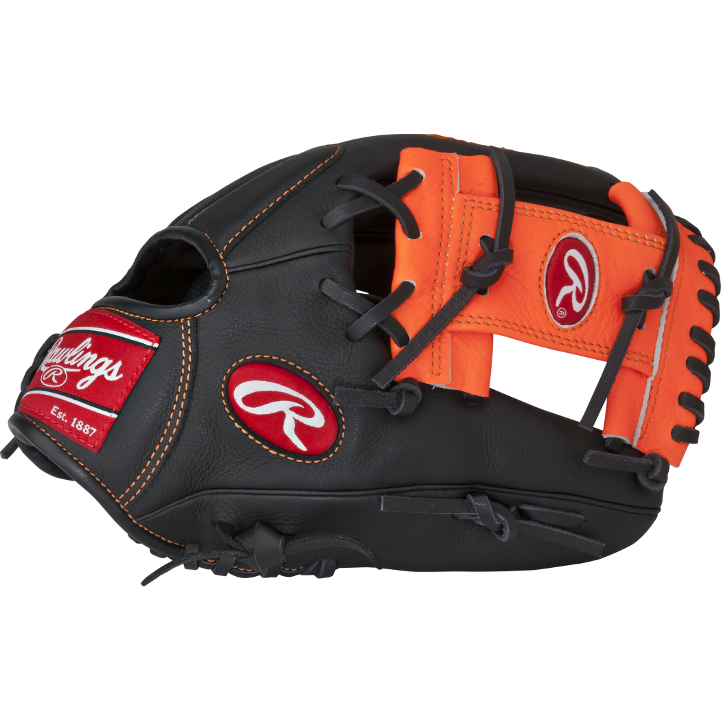 Rawlings Select Pro Lite Series Youth Baseball Glove, 11....