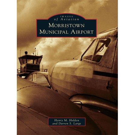 Morristown Municipal Airport - eBook Municipal Airport Terminal