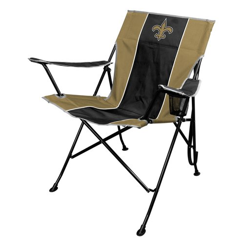 Incroyable NFL New Orleans Saints Tailgate Chair By Rawlings