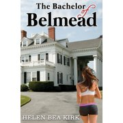 The Bachelor of Belmead - eBook