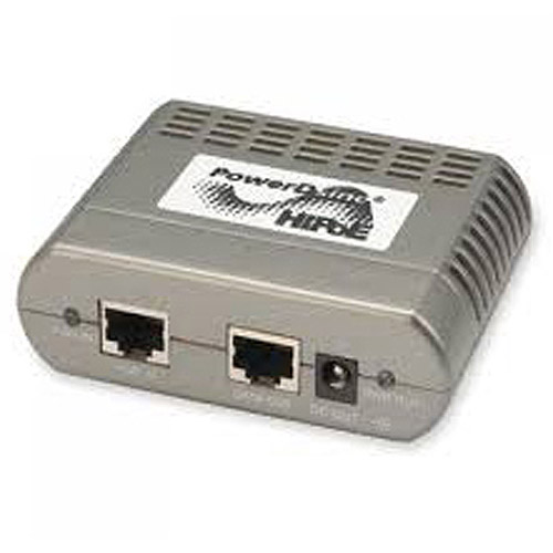 2PAIR High Poe Active Splitter 12V Output Use with PD-7000 Series