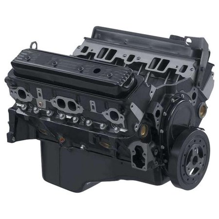 GM Performance Motor 12568758 Crate Engine - 350 GM Truck - Gm High Performance Crate Engines