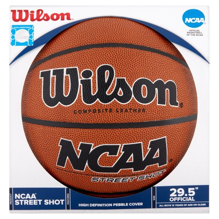 Wilson Street Shot Basketball  29 5