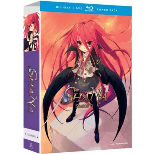 Shakugan No Shana: Season 2, Part 1 (Blu-ray   DVD) (Widescreen)
