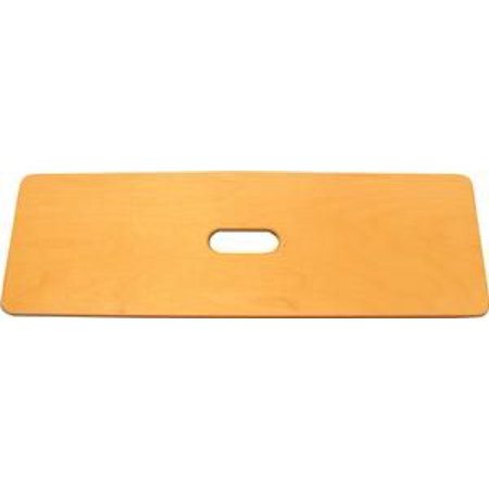 Mobility Transfer Systems SafetySure Wooden Transfer Board with Center Hand Slot 24