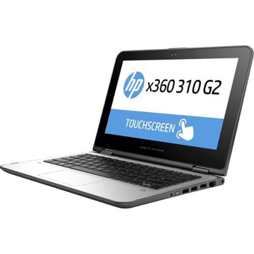"Hp X360 310 G2 Net-tablet Pc - 11.6"" - In-plane Switching [ips] Technology - Wireless Lan - Intel Pentium N3700 Quad-core [4 Core] 1.60 Ghz - 8 Gb Ddr3l Sdram Ram - 256 Gb Ssd - Windows (p0b83ut-aba)"