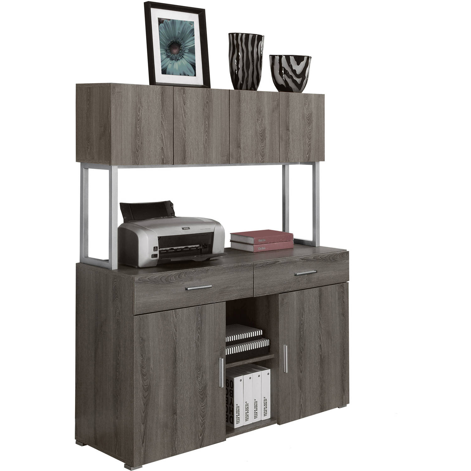 "Monarch Office Cabinet, 48""L , Multiple Colors"