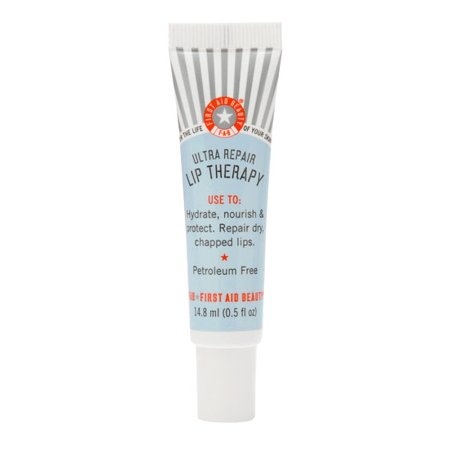 First Aid Beauty Ultra Repair Lip Therapy  0 5 Fl  Oz