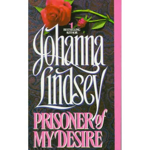 Prisoner of My Desire