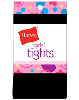 Dance Tights (Little Girls & Big Girls)