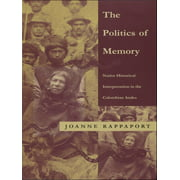 The Politics of Memory - eBook