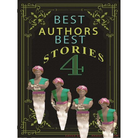 BEST AUTHORS BEST STORiES - 4 - eBook