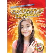 Pledge of Allegiance, The - eBook