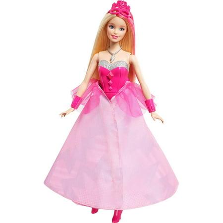 Barbie princess power super sparkle doll - Desanime de barbie princesse ...