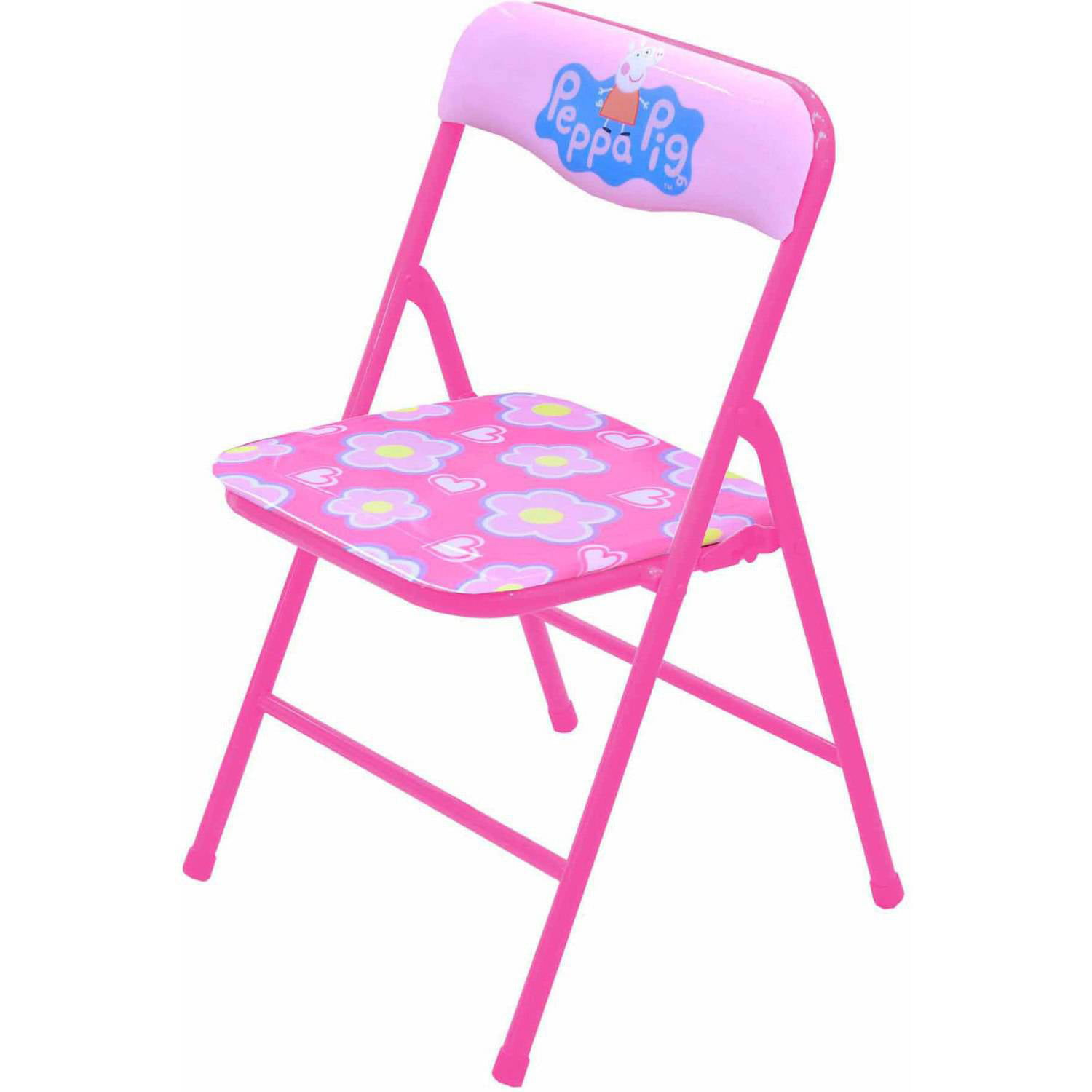 Peppa Pig Table And Chairs Set   Walmart.com