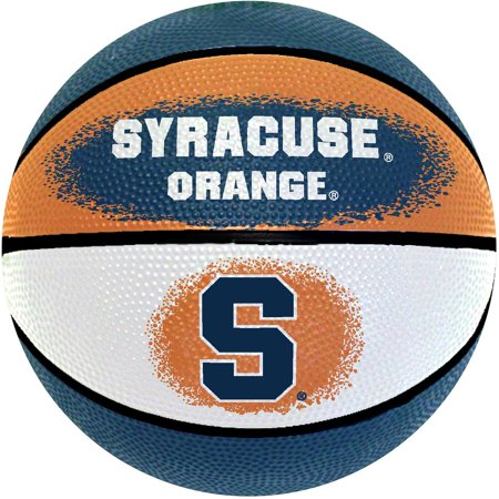 Game Master Ncaa 7  Mini Basketball  Syracuse University Orange