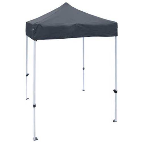 ALEKO GZF5X5WH Gazebo Tent 420D Oxford Canopy Party Tent by ALEKO