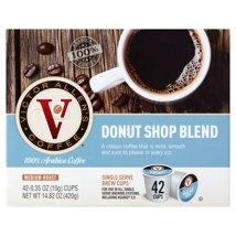 Coffee Pods: Victor Allen's Coffee
