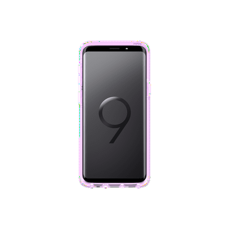 Tech21 Evo Edge for Samsung Galaxy S9 - Orchid