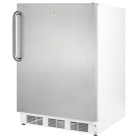 Defrost Evaporator (AccuCold AL650LSSTB 24