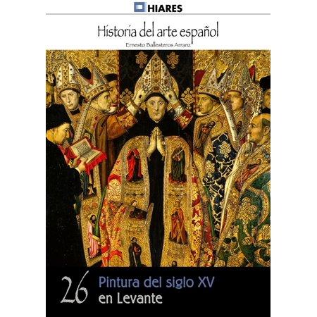 Pintura del siglo XV en Levante - eBook](Pinturas Halloween)