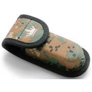 AMP 2 Accessory Pouch Camo