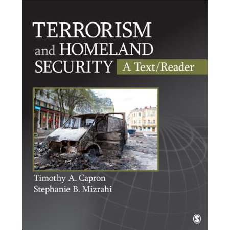Terrorism & Homeland Security