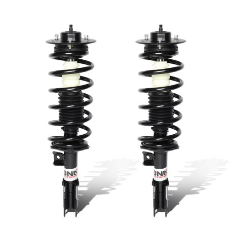 For 2005 to 2006 Chevy Equinox / Pontiac Torrent Pair OE Style Front Coil Spring Shock Strut (2006 Chevy Equinox Abs Pigtail Wiring Harness)
