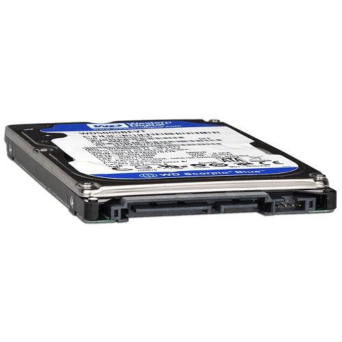 Western Digital Scorpio Blue 500GB SATA/300 5400RPM 8MB 2 ...