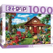 MasterPieces A Perfect Summer 1000pc EzGrip Puzzle