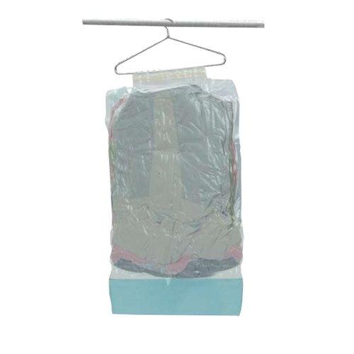 Redmon Long Hanging Garment Bag