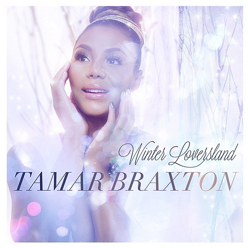 Tamar Braxton - Winter Loversland [CD]